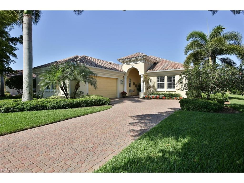 12390 Villagio Way, Fort Myers, FL 33912 (#216026058) :: Homes and Land Brokers, Inc