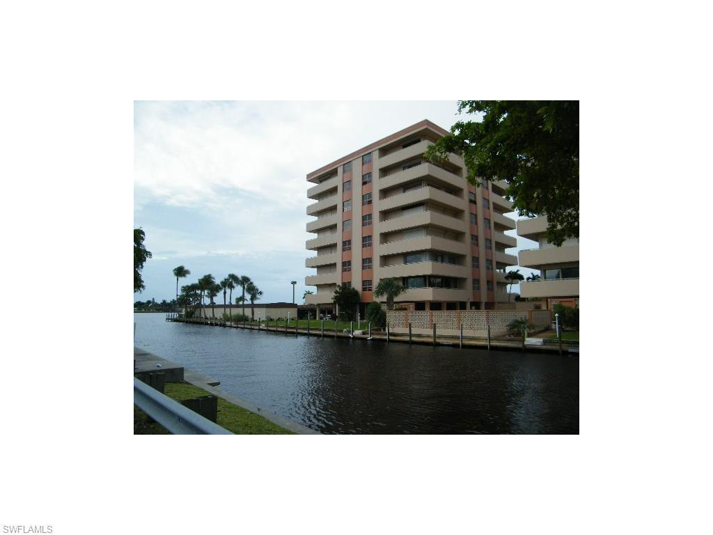 4807 Sunset Ct S #501, Cape Coral, FL 33904 (#216026452) :: Homes and Land Brokers, Inc