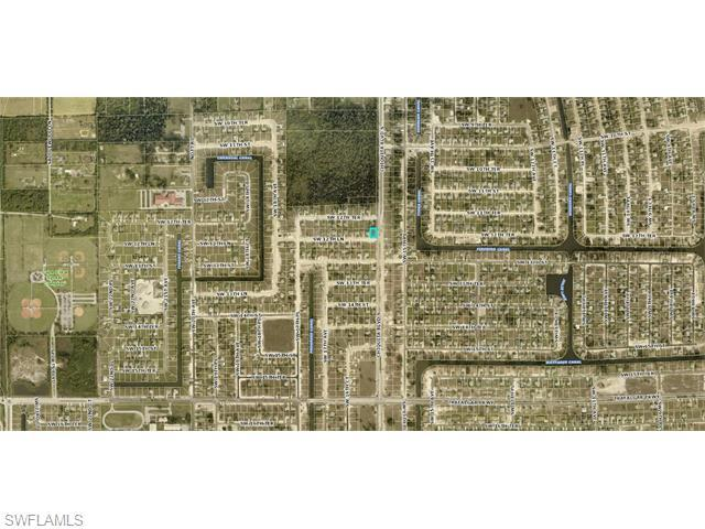 1601 SW 12th Ln, Cape Coral, FL 33991 (#216026563) :: Homes and Land Brokers, Inc
