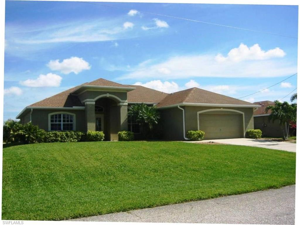 2005 SW Embers Ter, Cape Coral, FL 33991 (#216026651) :: Homes and Land Brokers, Inc