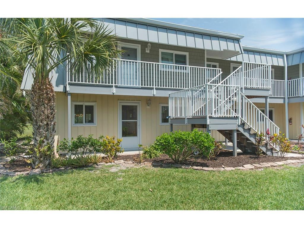 7760 Buccaneer Dr A1, Fort Myers Beach, FL 33931 (MLS #216026836) :: The New Home Spot, Inc.
