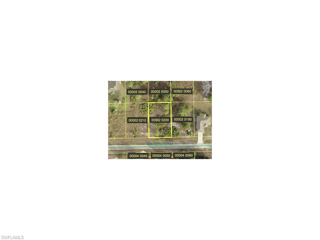1117 Darling St E, Lehigh Acres, FL 33974 (MLS #216028874) :: The New Home Spot, Inc.