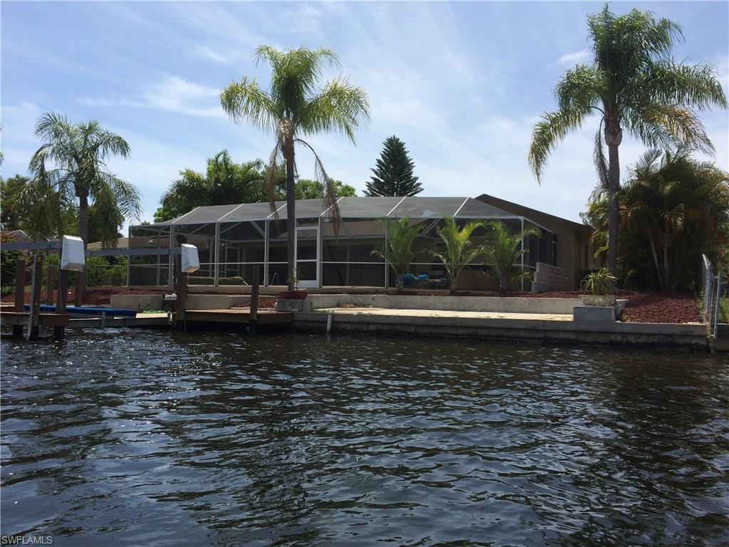 4927 SW 2nd Ave, Cape Coral, FL 33914 (#216029083) :: Homes and Land Brokers, Inc