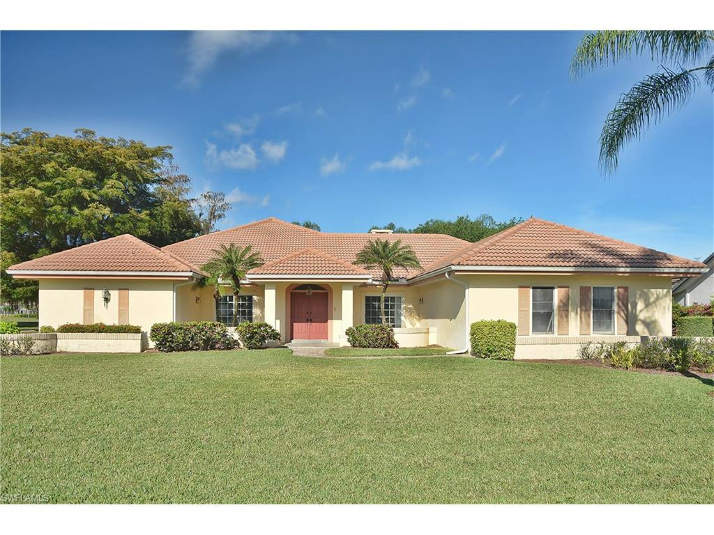 15520 Kilmarnock Dr, Fort Myers, FL 33912 (MLS #216029649) :: The New Home Spot, Inc.