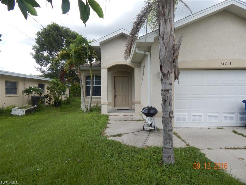 12714 River Rd, Fort Myers, FL 33905 (MLS #216030123) :: The New Home Spot, Inc.