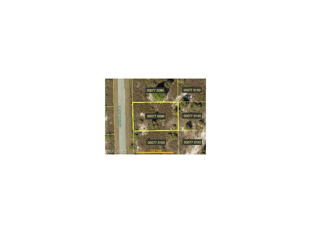 1269 Genoa Ave, Fort Myers, FL 33913 (MLS #216030524) :: The New Home Spot, Inc.
