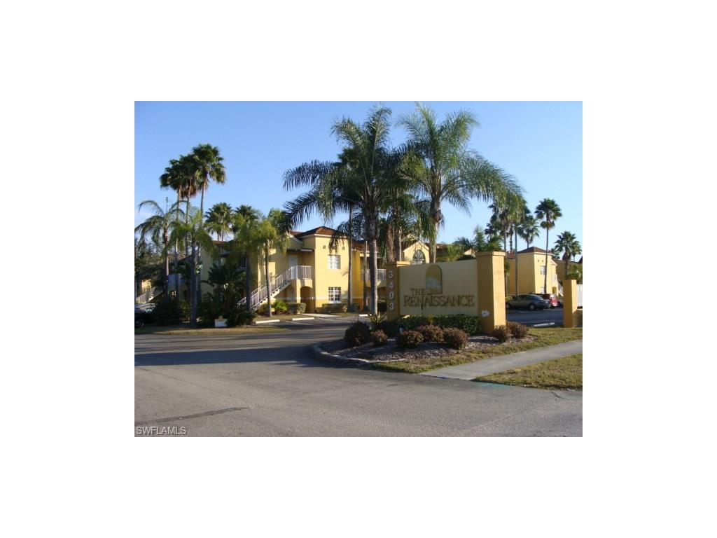 3407 Winkler Ave #305, Fort Myers, FL 33916 (#216031245) :: Homes and Land Brokers, Inc