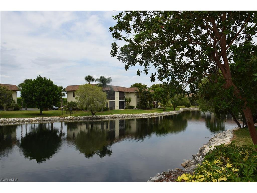 9271 Central Park Dr #203, Fort Myers, FL 33919 (MLS #216032966) :: The New Home Spot, Inc.