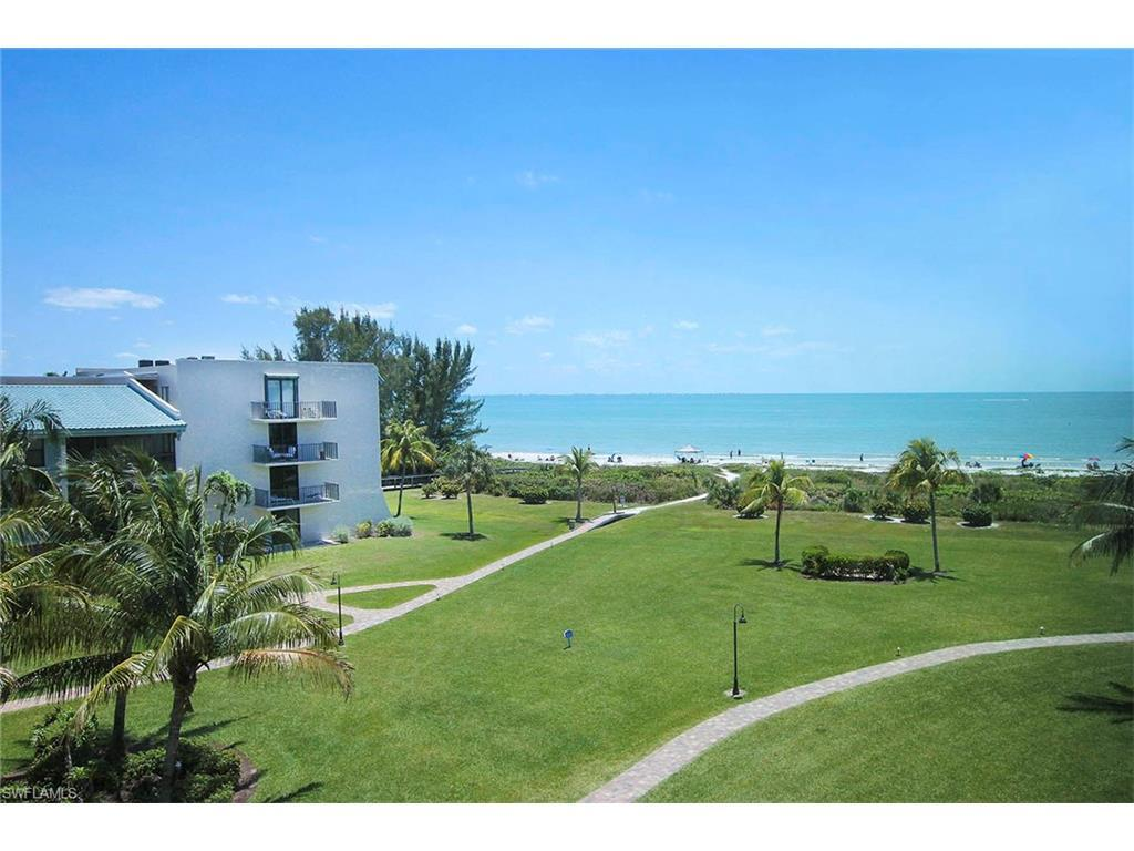979 E Gulf Dr #174, Sanibel, FL 33957 (MLS #216033044) :: The New Home Spot, Inc.