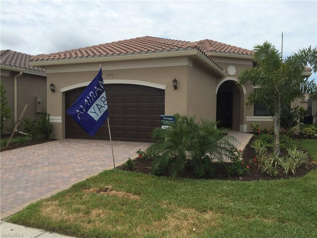 11675 Meadowrun Cir, Fort Myers, FL 33913 (#216033085) :: Homes and Land Brokers, Inc