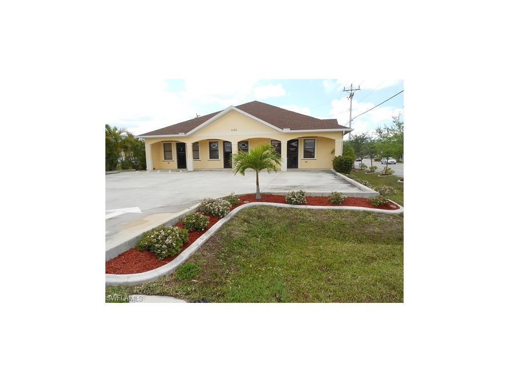 1202 SE 8th Pl A-C, Cape Coral, FL 33990 (#216033124) :: Homes and Land Brokers, Inc