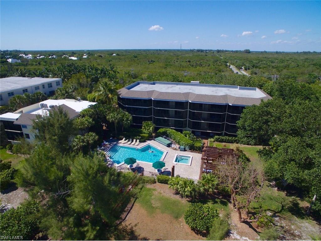 2501 W Gulf Dr #104, Sanibel, FL 33957 (MLS #216033417) :: The New Home Spot, Inc.