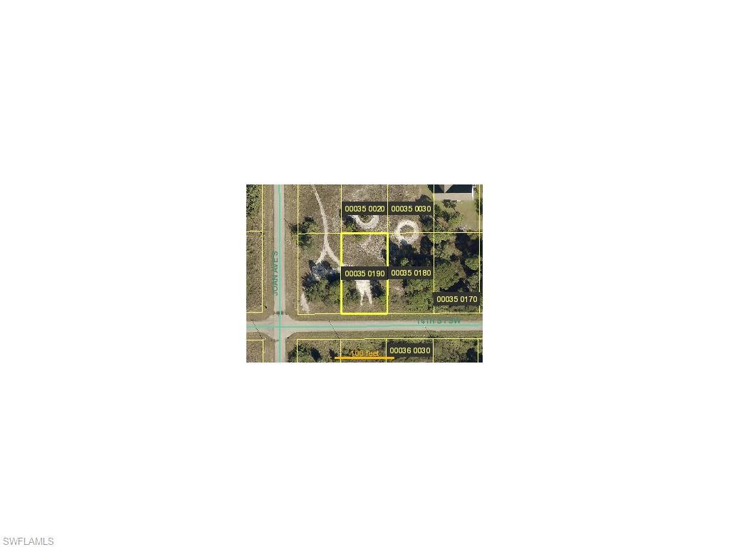 2916 14th St SW, Lehigh Acres, FL 33976 (MLS #216033845) :: The New Home Spot, Inc.