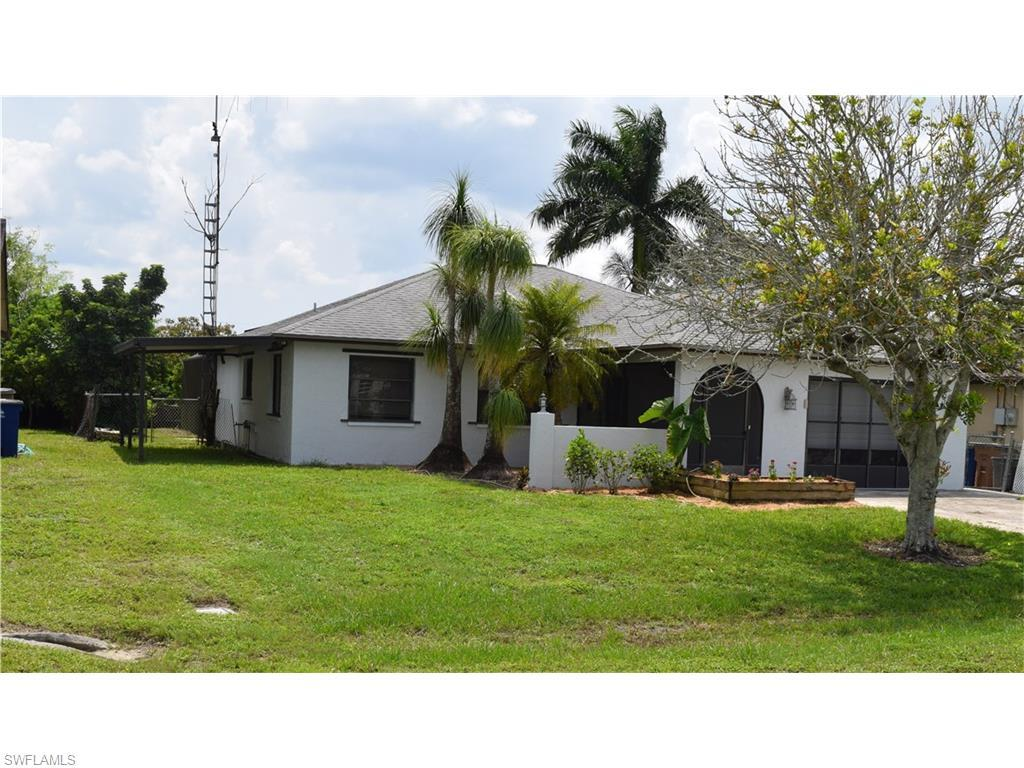 2242 Havana Ave, Fort Myers, FL 33905 (#216033864) :: Homes and Land Brokers, Inc