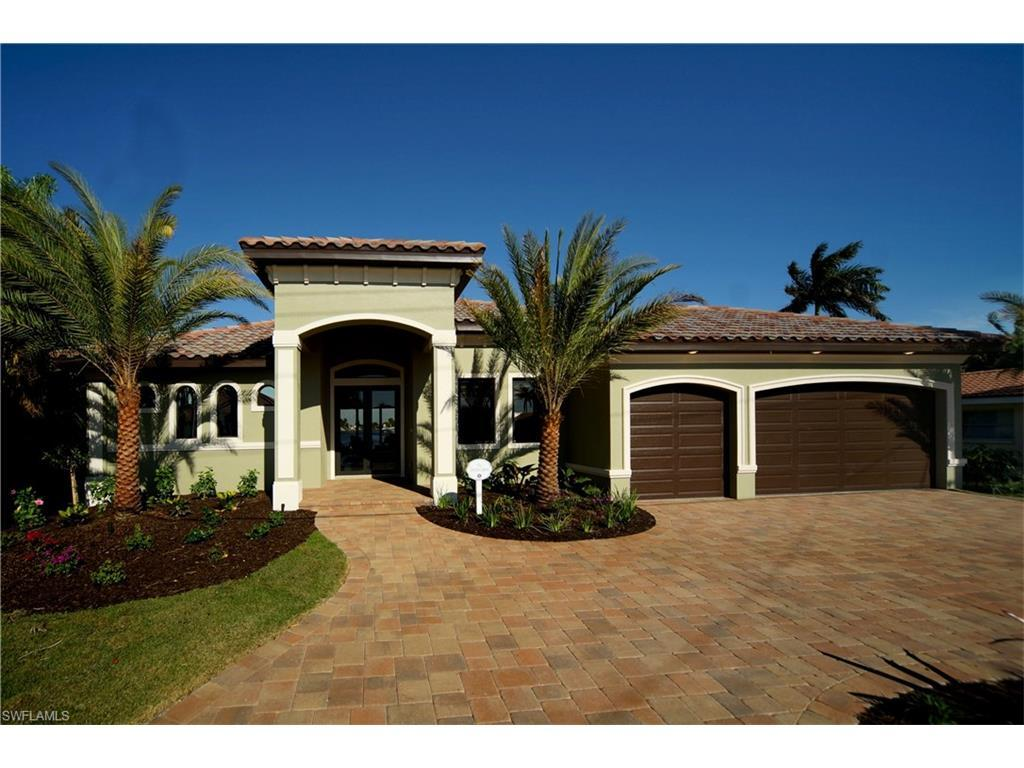 5007 Pelican Blvd, Cape Coral, FL 33914 (MLS #216034058) :: The New Home Spot, Inc.