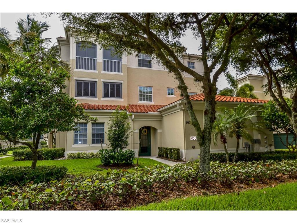 14344 Harbour Links Ct 5A, Fort Myers, FL 33908 (#216034217) :: Homes and Land Brokers, Inc