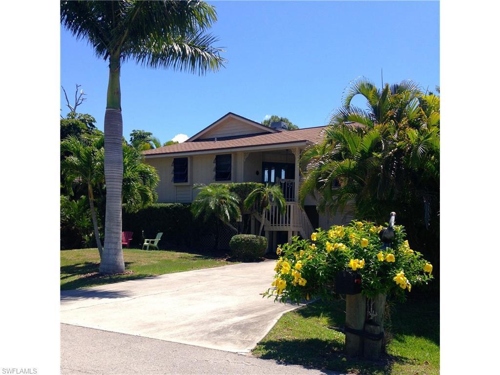 14148 Sandarac Dr E, Bokeelia, FL 33922 (#216034802) :: Homes and Land Brokers, Inc