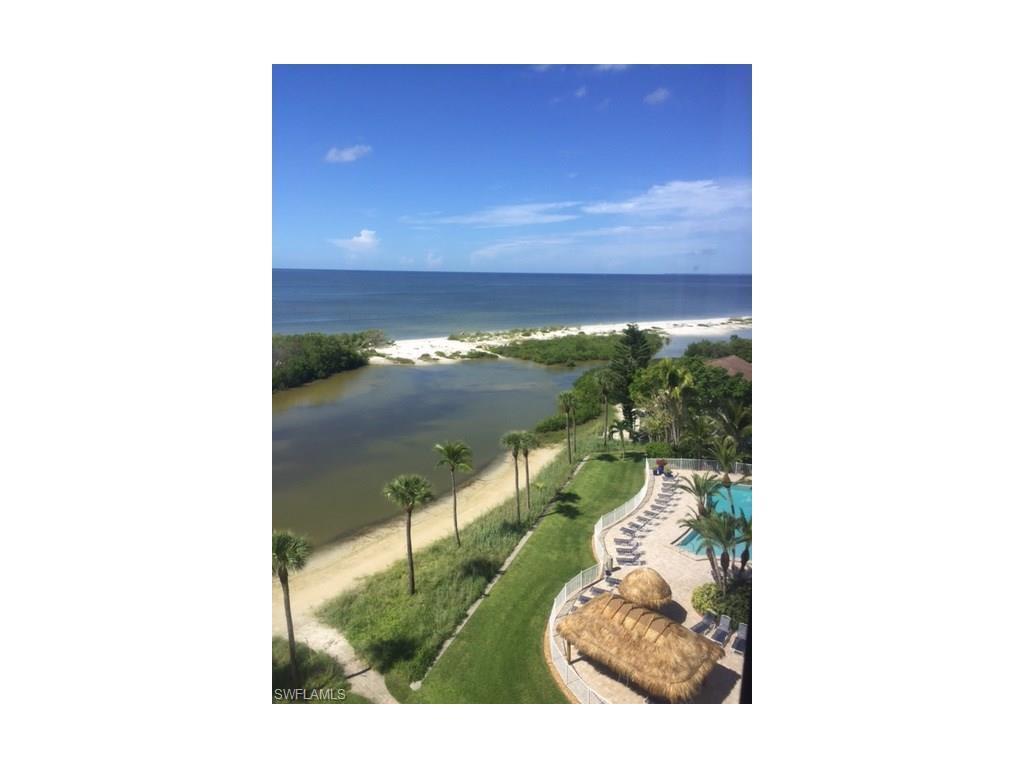 7930 Estero Blvd #705, Fort Myers Beach, FL 33931 (MLS #216034848) :: The New Home Spot, Inc.