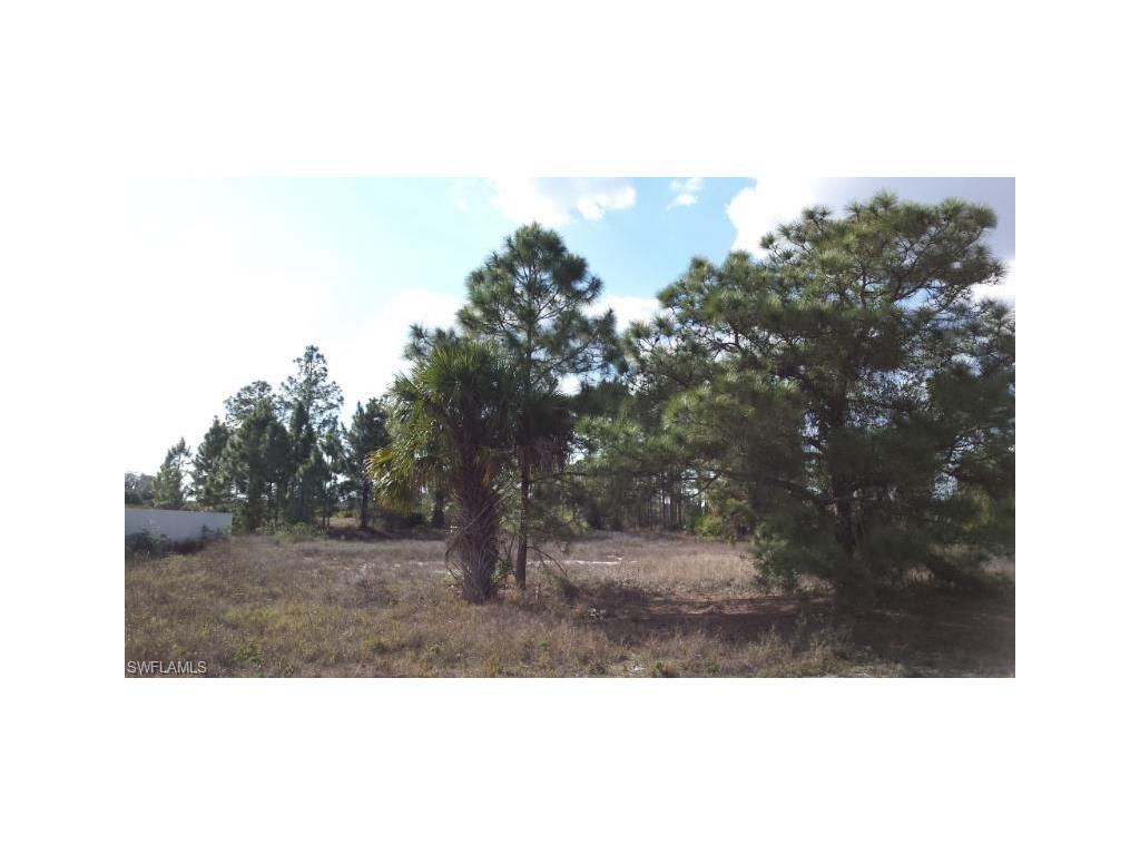 3102 Ruth Ave S, Lehigh Acres, FL 33976 (#216035050) :: Homes and Land Brokers, Inc