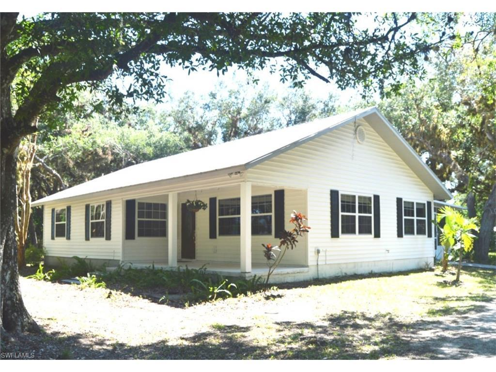 1450 N State Rd 29, Labelle, FL 33935 (MLS #216035807) :: The New Home Spot, Inc.