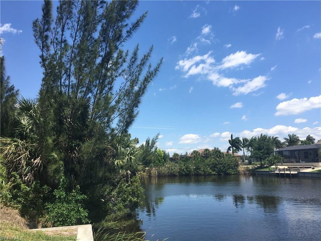 2373 NW 38th Ave, Cape Coral, FL 33993 (#216035903) :: Homes and Land Brokers, Inc