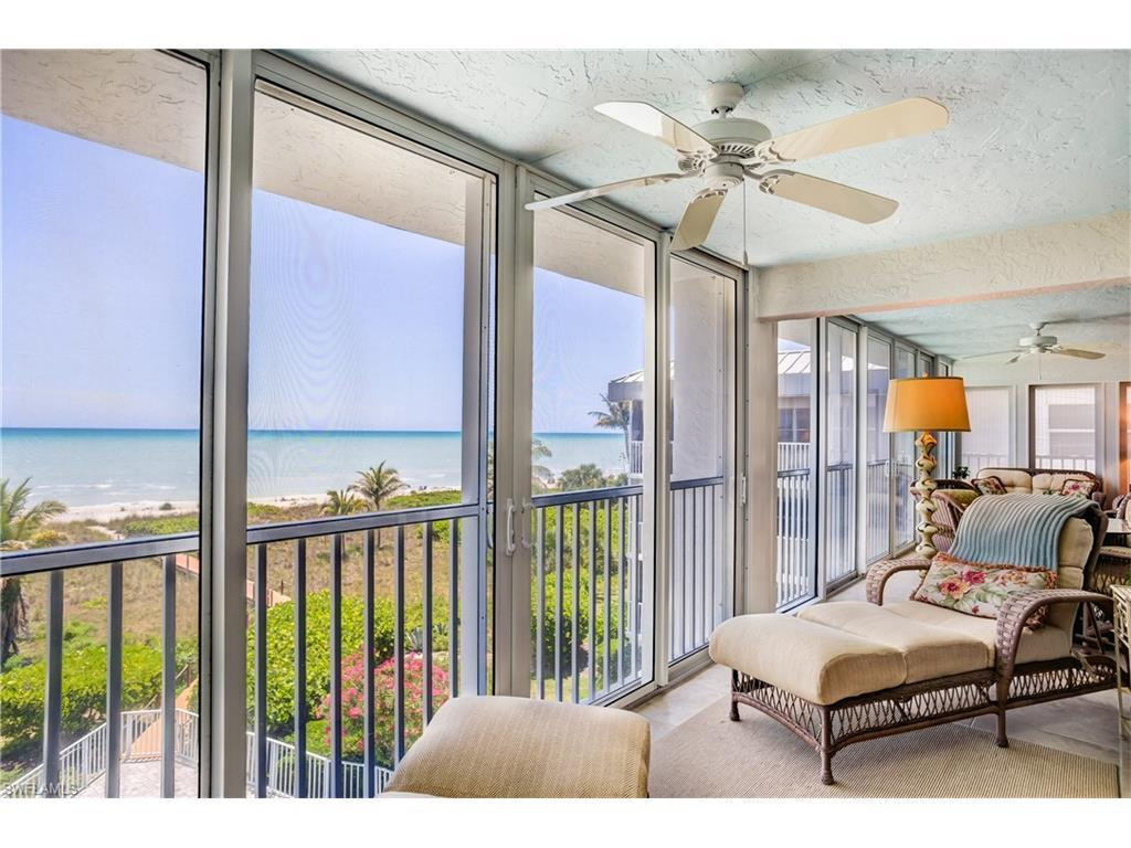 2659 W Gulf Dr A302, Sanibel, FL 33957 (MLS #216036055) :: The New Home Spot, Inc.