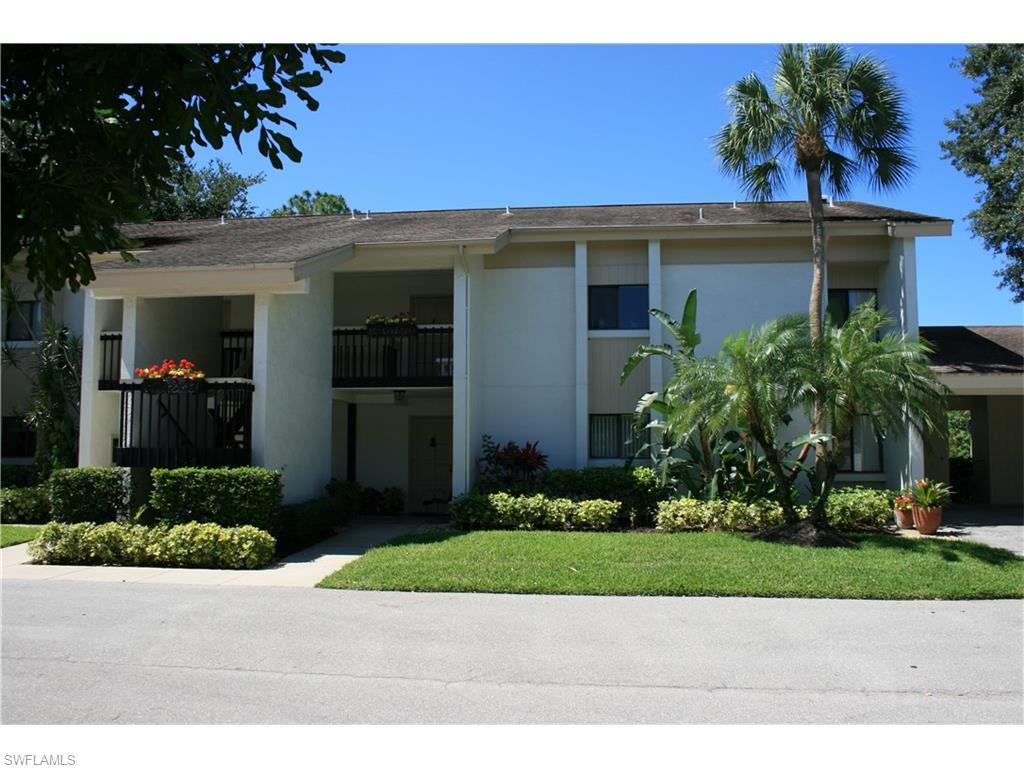 15626 Carriedale Ln #2, Fort Myers, FL 33912 (MLS #216036351) :: The New Home Spot, Inc.