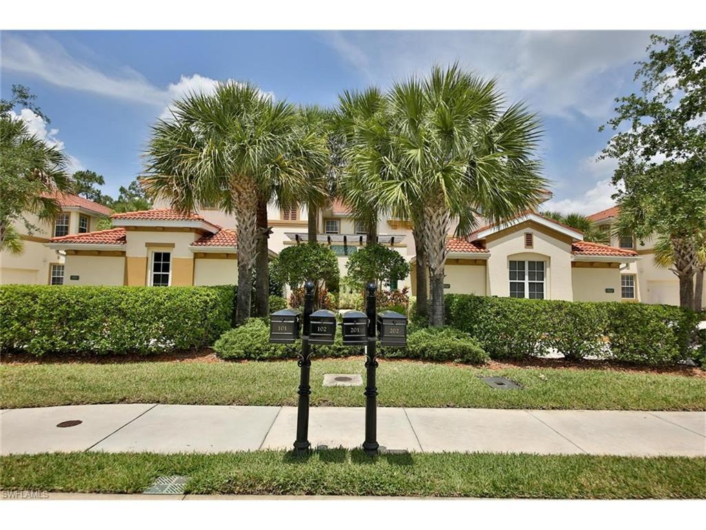 9326 Aviano Dr #101, Fort Myers, FL 33913 (MLS #216036487) :: The New Home Spot, Inc.