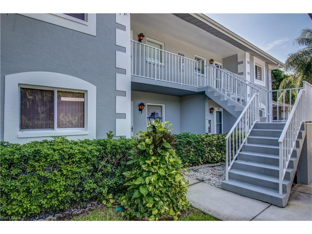 8150 Summerlin Village Cir #410, Fort Myers, FL 33919 (#216036526) :: Homes and Land Brokers, Inc