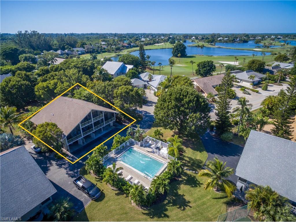 980 Sand Castle Rd, Sanibel, FL 33957 (#216037575) :: Homes and Land Brokers, Inc