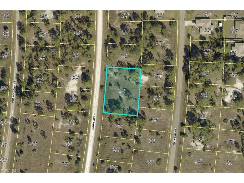 1067 Gunby Ave S, Lehigh Acres, FL 33974 (MLS #216037699) :: The New Home Spot, Inc.