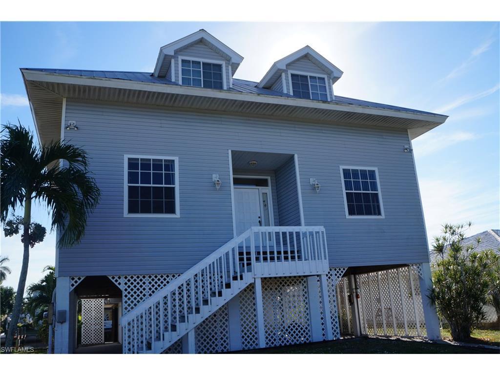 3655 Emerald Ave, St. James City, FL 33956 (MLS #216037841) :: The New Home Spot, Inc.