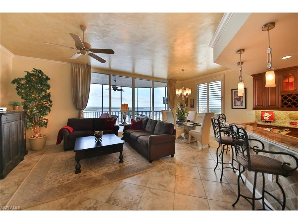 2090 W First St #2706, Fort Myers, FL 33901 (#216037923) :: Homes and Land Brokers, Inc