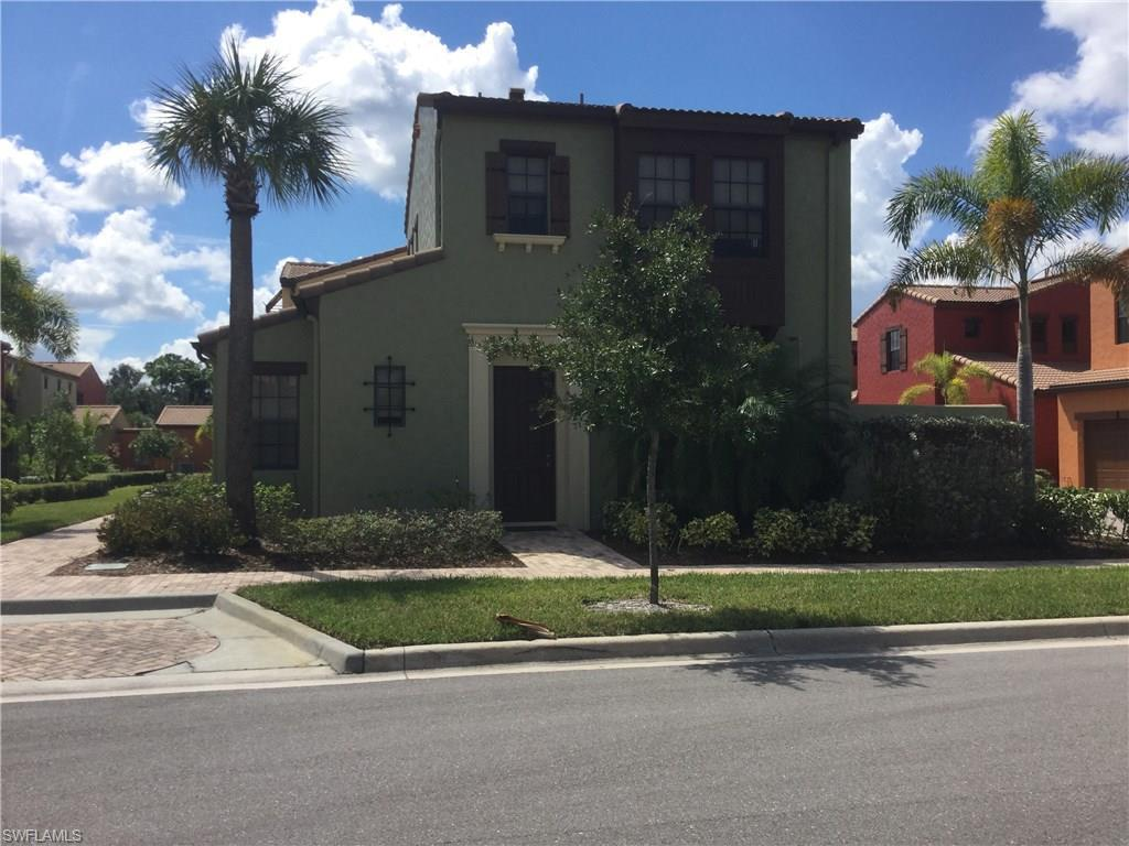 8856 Oliveria St #9604, Fort Myers, FL 33912 (#216038083) :: Homes and Land Brokers, Inc