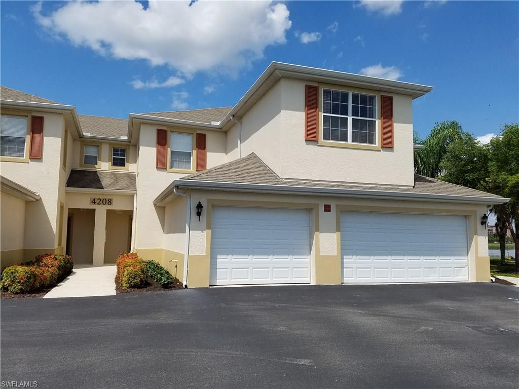 4208 Liron Ave #102, Fort Myers, FL 33916 (#216038492) :: Homes and Land Brokers, Inc