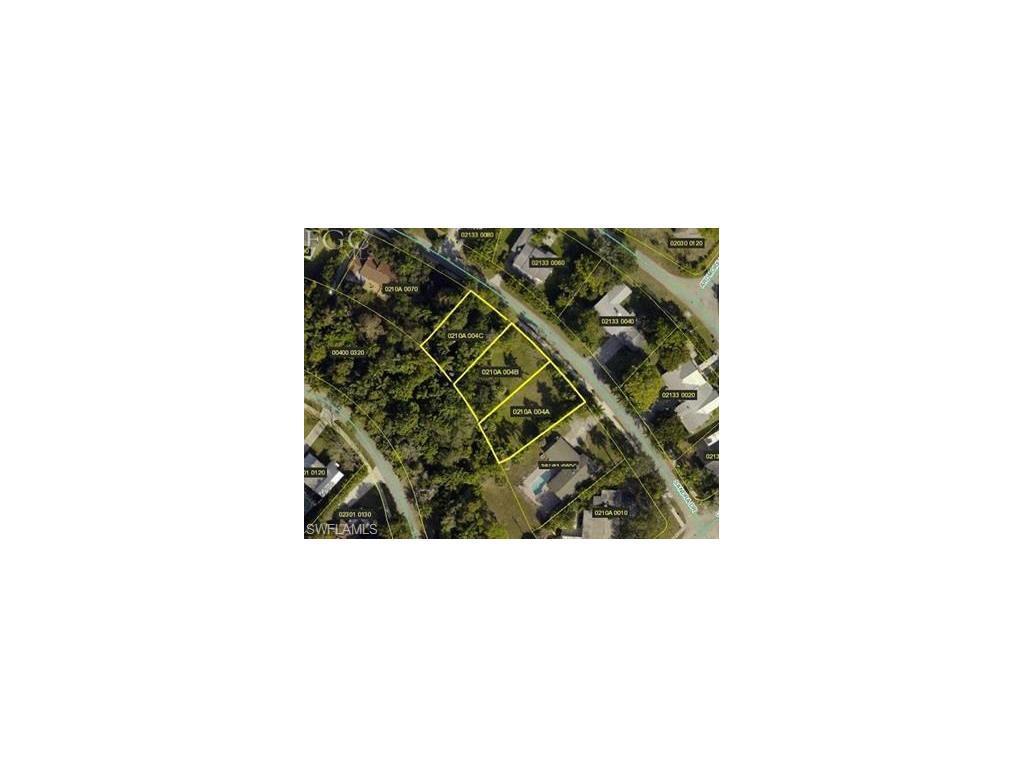 1448 Sandra Dr, Fort Myers, FL 33901 (MLS #216038945) :: The New Home Spot, Inc.
