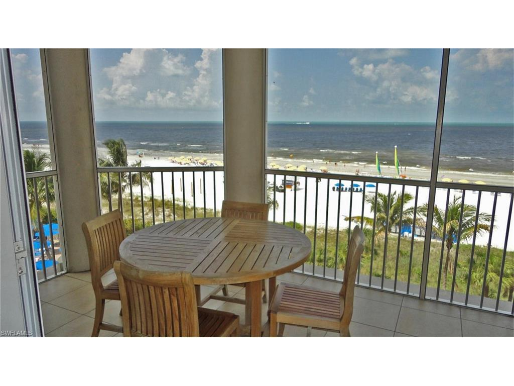 190 Estero Blvd #304, Fort Myers Beach, FL 33931 (#216039137) :: Homes and Land Brokers, Inc