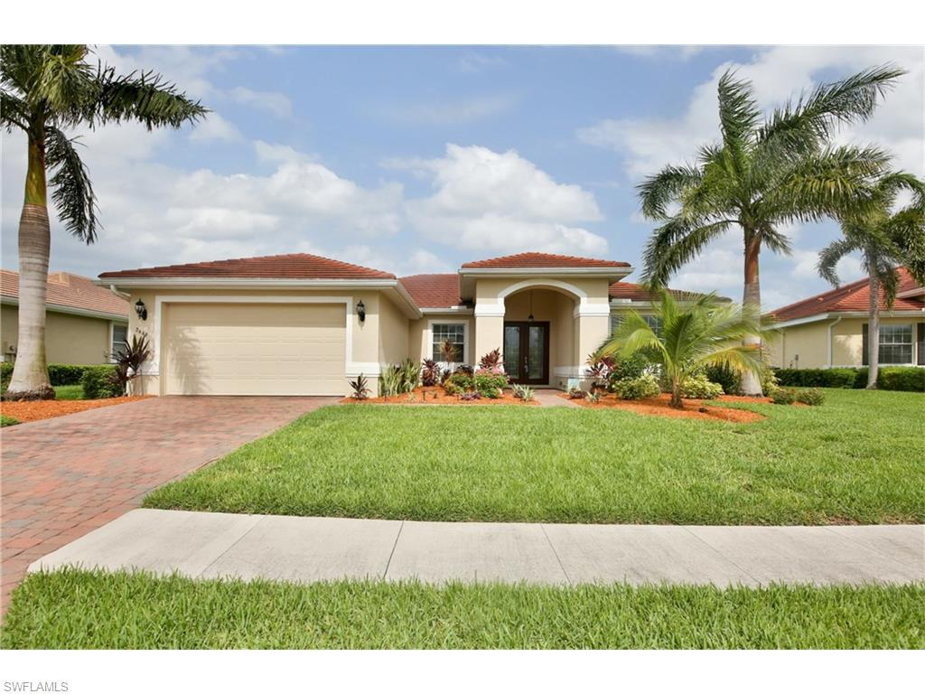 2443 Ashbury Cir, Cape Coral, FL 33991 (#216039229) :: Homes and Land Brokers, Inc