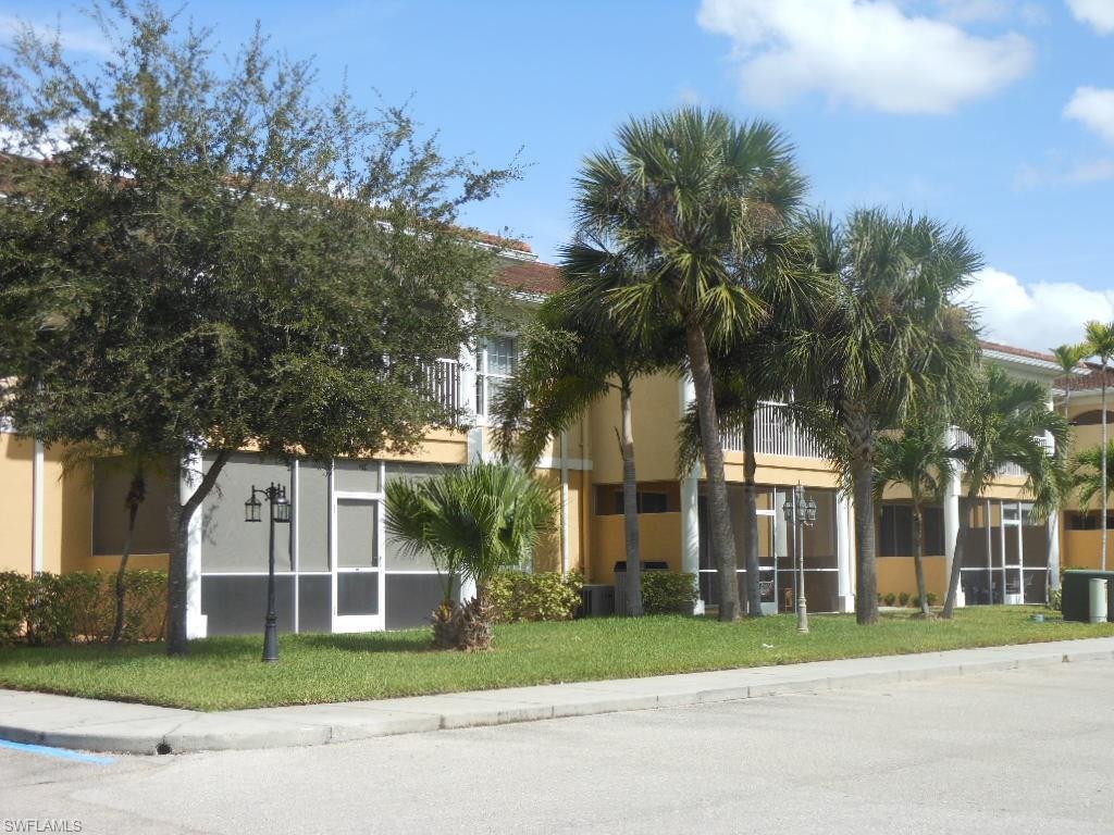 12505 Mcgregor Blvd #205, Fort Myers, FL 33919 (#216039573) :: Homes and Land Brokers, Inc