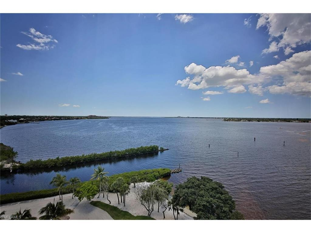 14220 Royal Harbour Ct #1008, Fort Myers, FL 33908 (#216040111) :: Homes and Land Brokers, Inc