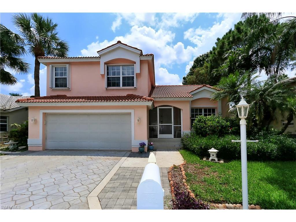 12560 Eagle Pointe Cir, Fort Myers, FL 33913 (#216040418) :: Homes and Land Brokers, Inc