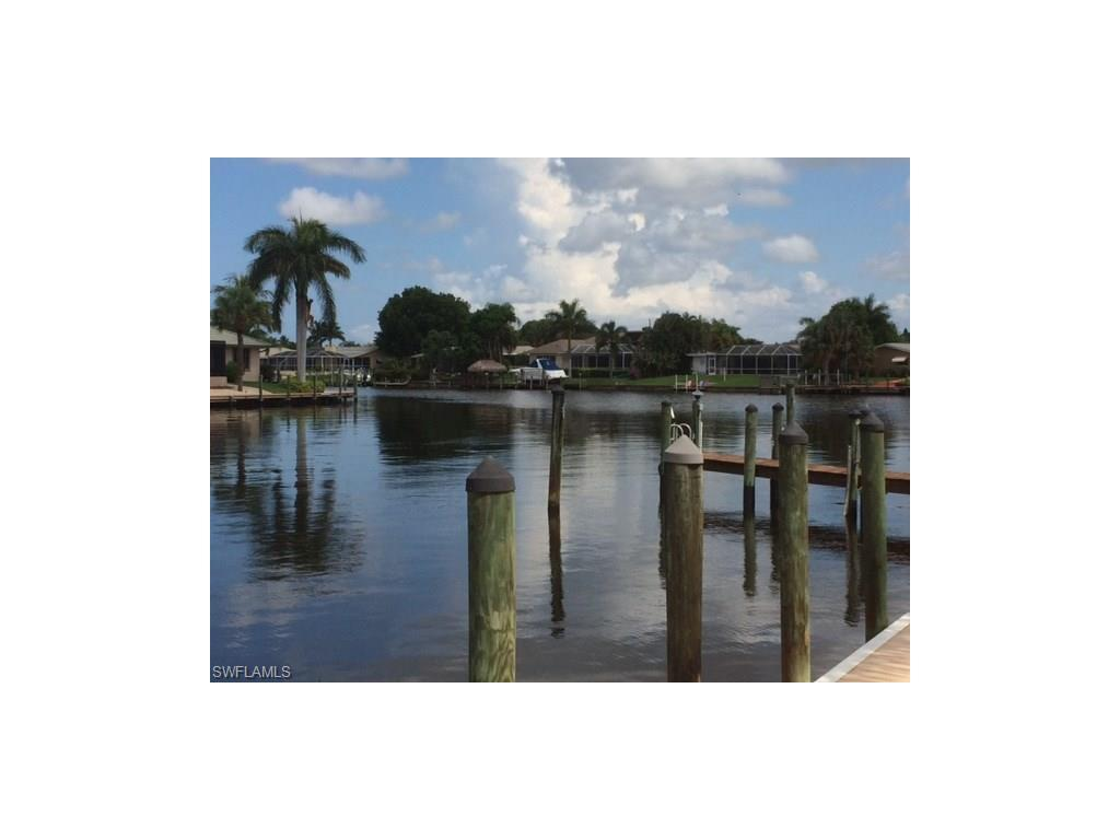 4104 SE 18th Ave 2B, Cape Coral, FL 33904 (#216040514) :: Homes and Land Brokers, Inc