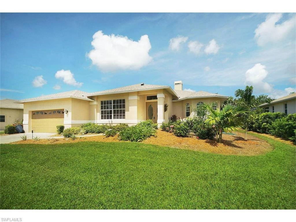 8914 Bracken Way, Fort Myers, FL 33908 (#216041144) :: Homes and Land Brokers, Inc