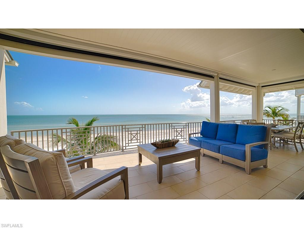 5218 Estero Blvd #4, Fort Myers Beach, FL 33931 (#216041559) :: Homes and Land Brokers, Inc