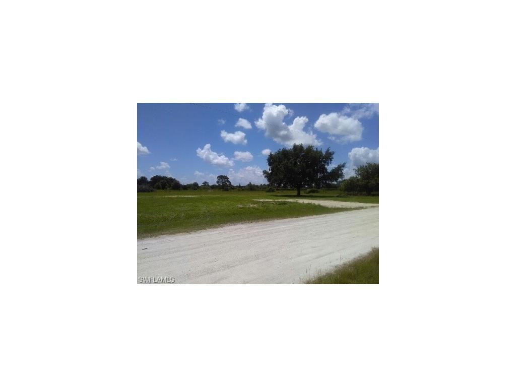 485 N Estribo St, Clewiston, FL 33440 (MLS #216041683) :: The New Home Spot, Inc.