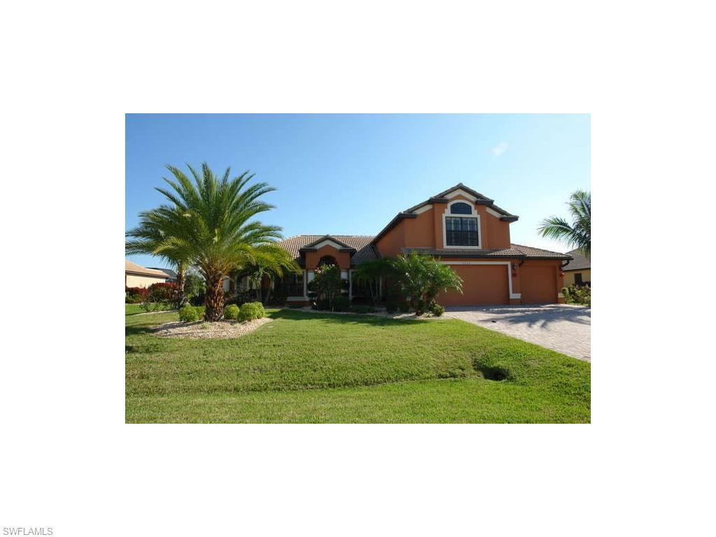 5225 SW 22nd Pl, Cape Coral, FL 33914 (#216042263) :: Homes and Land Brokers, Inc