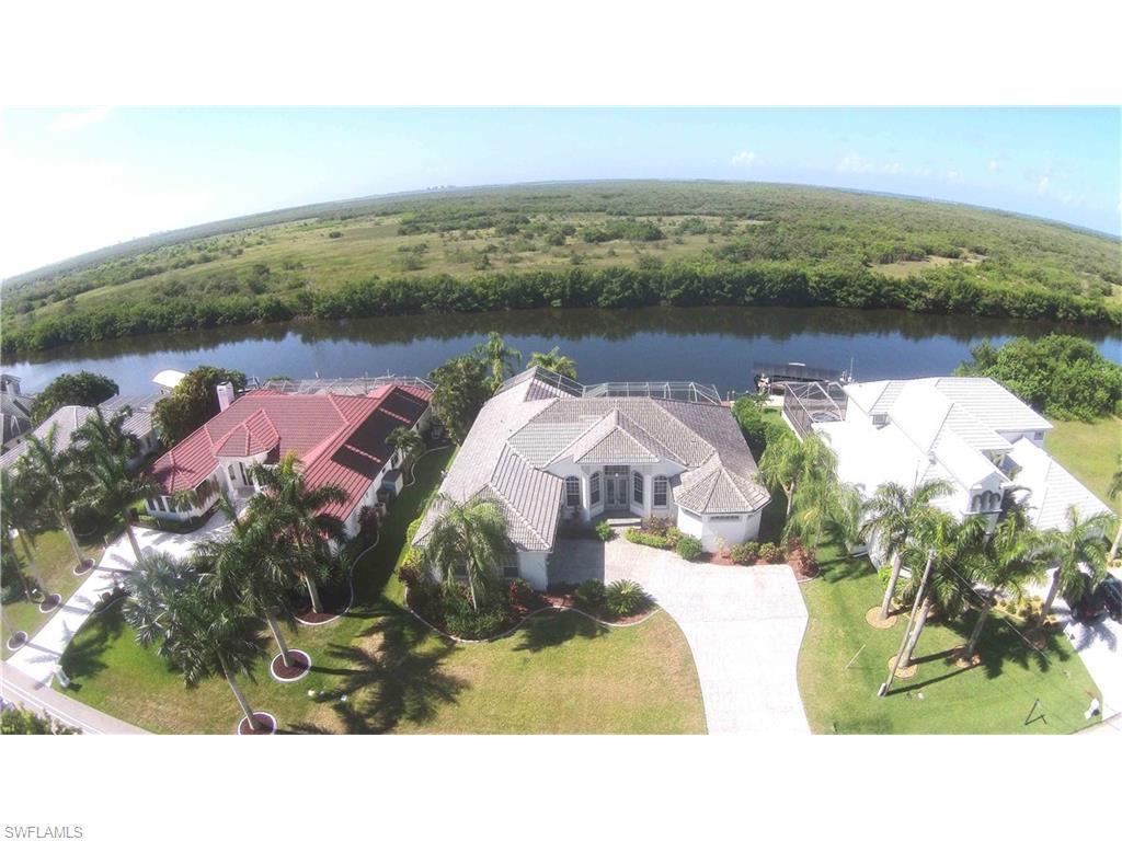 2710 El Dorado Pky W, Cape Coral, FL 33914 (#216042397) :: Homes and Land Brokers, Inc