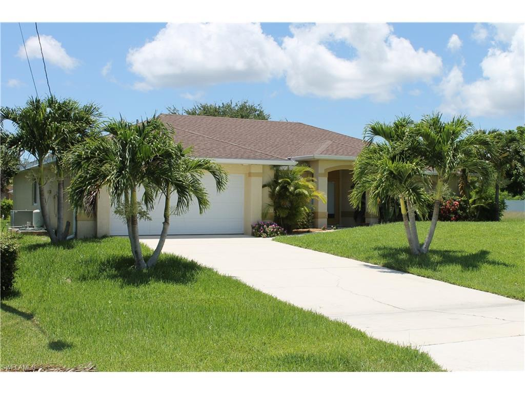 3108 SW 19th Ave, Cape Coral, FL 33914 (#216042761) :: Homes and Land Brokers, Inc