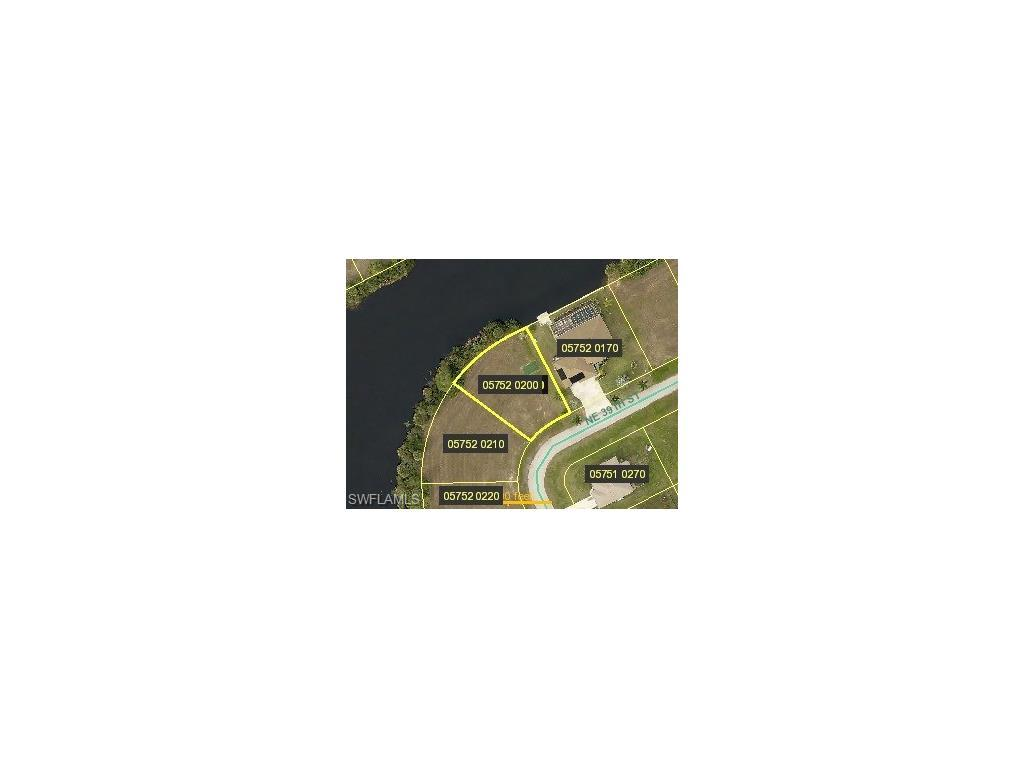 1303 NE 39th St, Cape Coral, FL 33909 (MLS #216042783) :: The New Home Spot, Inc.