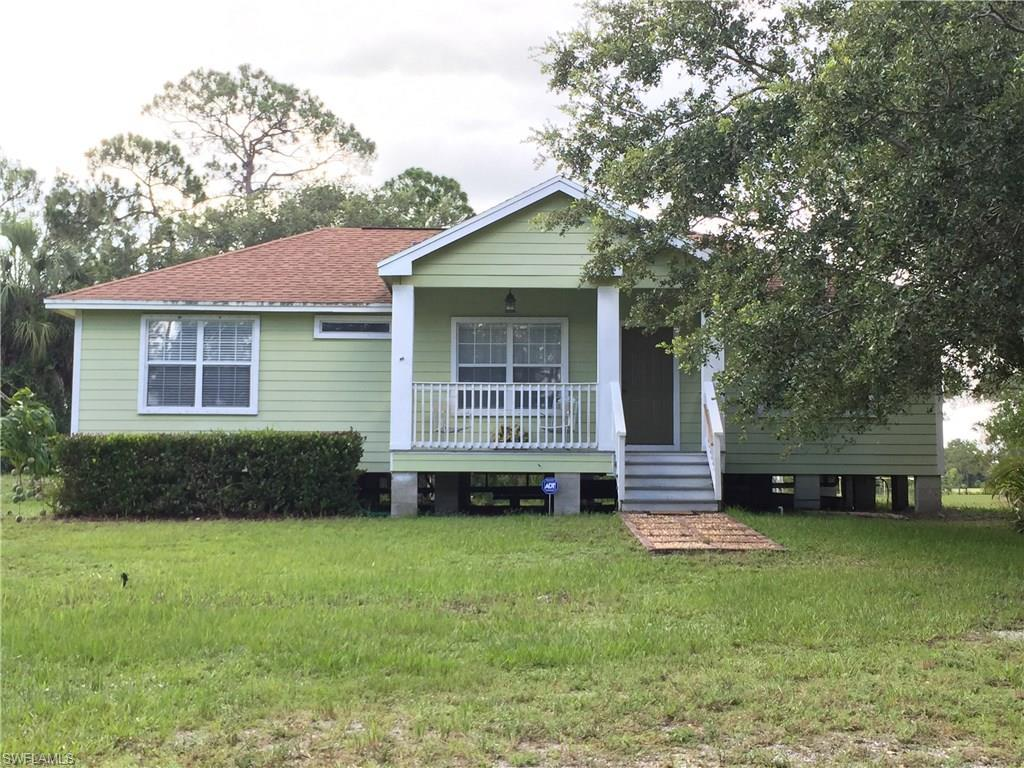 2201 Yeehaw Ave, Clewiston, FL 33440 (#216042851) :: Homes and Land Brokers, Inc